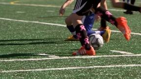 Image of A parent's dilemma: Is soccer safe for kids?