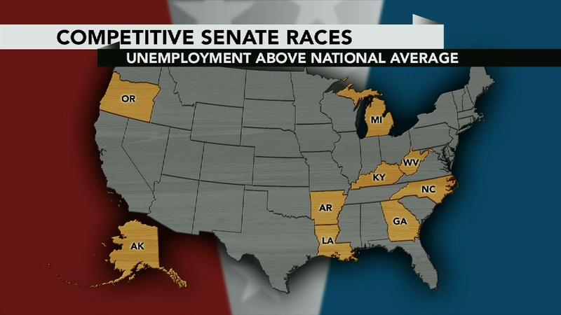 Why Aren't Voters Embracing the Economic Upswing?