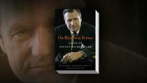 Image of Looking back at the life and politics of Nelson Rockefeller