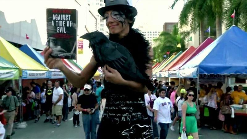 2014 Miami Book Fair International