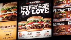 Image of Will labeling calorie counts on menus curb obesity rates?