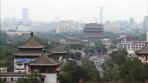 Image of 'Age of Ambition' author on rapid changes underway in China