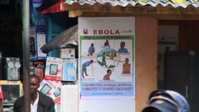 Image of Liberia, Guinea meet key targets in fight to contain Ebola