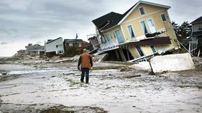 Image of New book stresses importance of disaster prep, not recovery