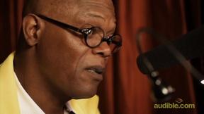 Image of Why adults want Samuel L Jackson to read to them at bedtime
