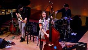 Image of Kate Davis isn't all about that bass