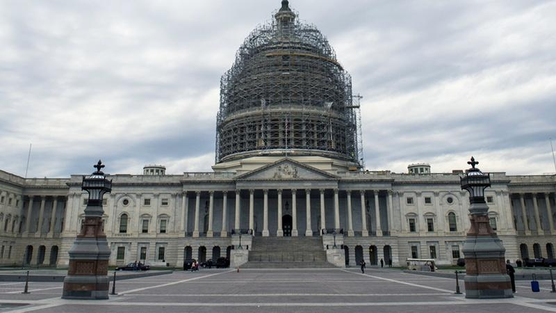 Exiting lawmakers offer words for the 113th Congress
