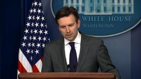 Image of White House, Hollywood respond to 'Interview' controversy