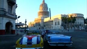 Image of Celebration and criticism for U.S. policy shift on Cuba