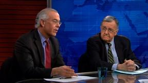 Image of Shields and Brooks on reconciling with Cuba
