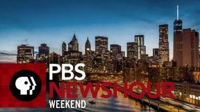 Image of PBS NewsHour Weekend full episode Dec. 21, 2014