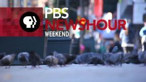 Image of PBS NewsHour Weekend full episode Dec. 27, 2014