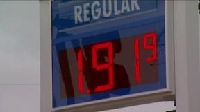 Image of Did plunging gas prices boost holiday spending?