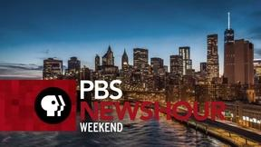 Image of PBS NewsHour Weekend full episode Dec. 28, 2014