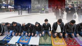 Image of Resentment grows between Christians and Muslims in France