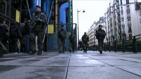 Image of France arrests dozens for hate speech