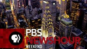 Image of PBS NewsHour Weekend full episode Jan. 31, 2015