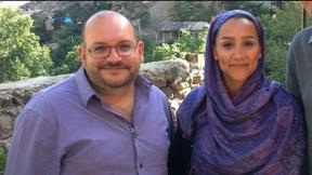 Image of Why is Iran holding a U.S. journalist?