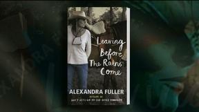 Image of Growing up in Africa inspires a 'very honest' divorce memoir