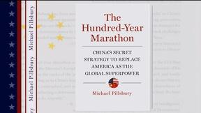 Image of Does China have a secret plan to take America's place?
