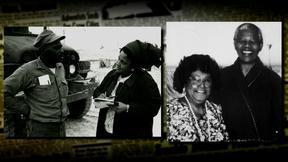 Image of Black journalist Ethel Payne changed the national agenda