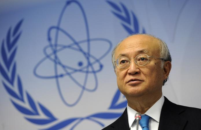 IAEA chief calls for beefed up verification by Iran