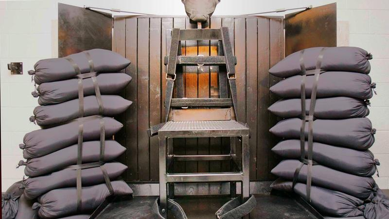 Is death by firing squad really instantaneous?