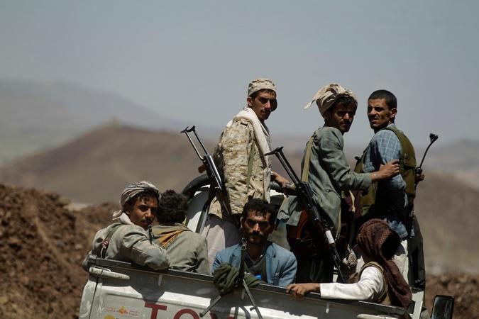 Who will fill Yemen's power vacuum?
