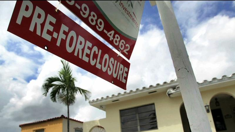Are Investors Pumping Up Another Housing Bubble?
