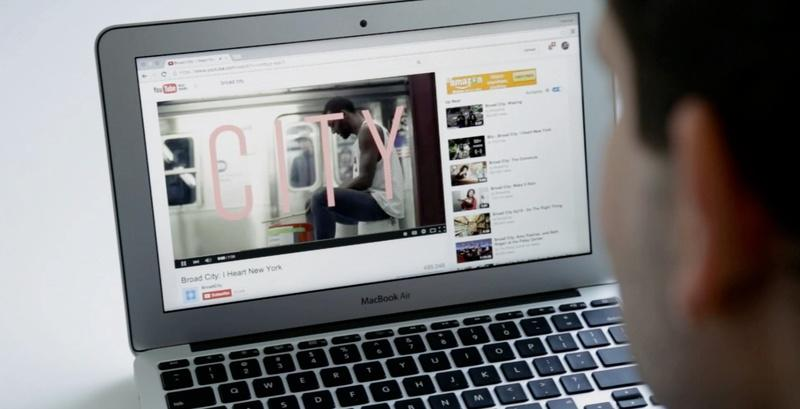 Does more web-based media mean the death of TV?