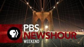 Image of PBS NewsHour Weekend full episode March 28, 2015