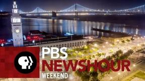 Image of PBS NewsHour Weekend full episode March 29, 2015