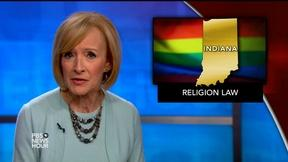 Image of News Wrap: Ind. lawmakers to clarify religious freedom bill