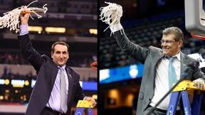 Image of Legendary coaches add another NCAA victory to their legacies