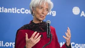 Image of IMF warns of long-term mediocre growth for global economy