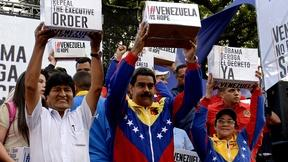 Image of Will conflict with Venezuela hurt U.S. goals for summit?