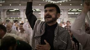 Image of Tehran's 'Mr. Big Mouth' on deep-rooted hatred of the West