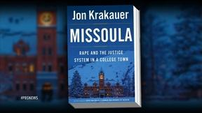 Image of Jon Krakauer tackles campus rape in 'typical' college town