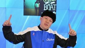 Image of Eddie Huang says TV needs to add variety to menu