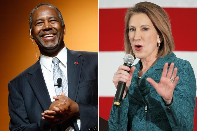 Will 2016 Be the Year of the Political Outsider?