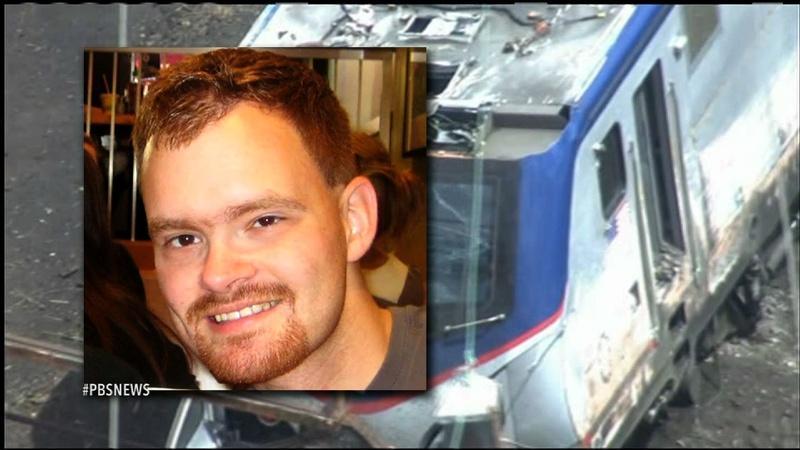 Derailed train investigation turns to engineer