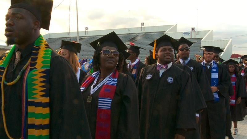 What can historically black colleges do to survive?