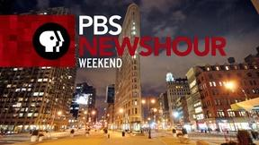 Image of PBS NewsHour Weekend full episode May 23, 2015