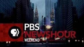 Image of PBS NewsHour Weekend full episode May 24, 2015