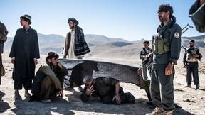 Image of What the end of the war means for Afghanistan's future