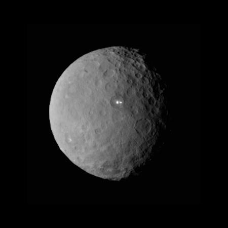 The unfolding detective story of dwarf planet Ceres