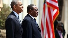 Image of Obama promotes inclusivity, human rights during Africa visit