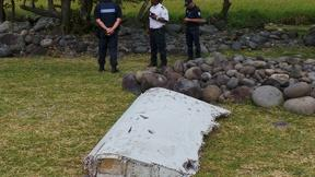Image of Will debris help narrow search for MH370?