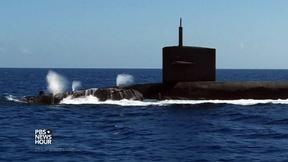 Image of How many submarines does the U.S. really need?