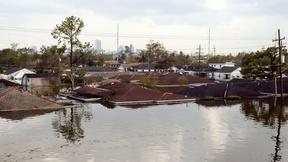 Image of 'I just miss home': Two stories of life after Katrina
